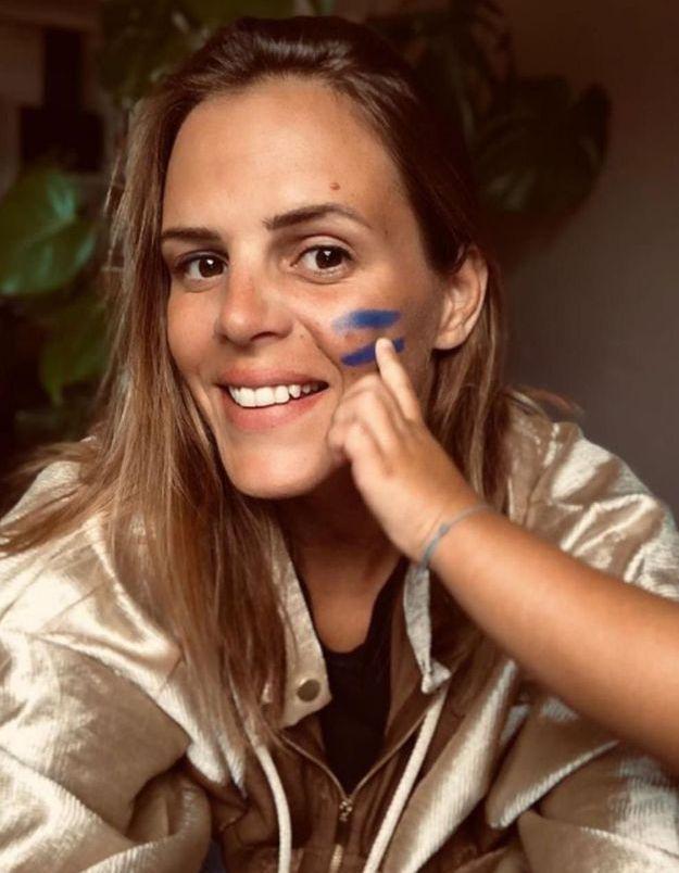 Alexandra Lamy, Alessandra Sublet et Laure Manaudou mobilisées pour la Journée internationale des filles