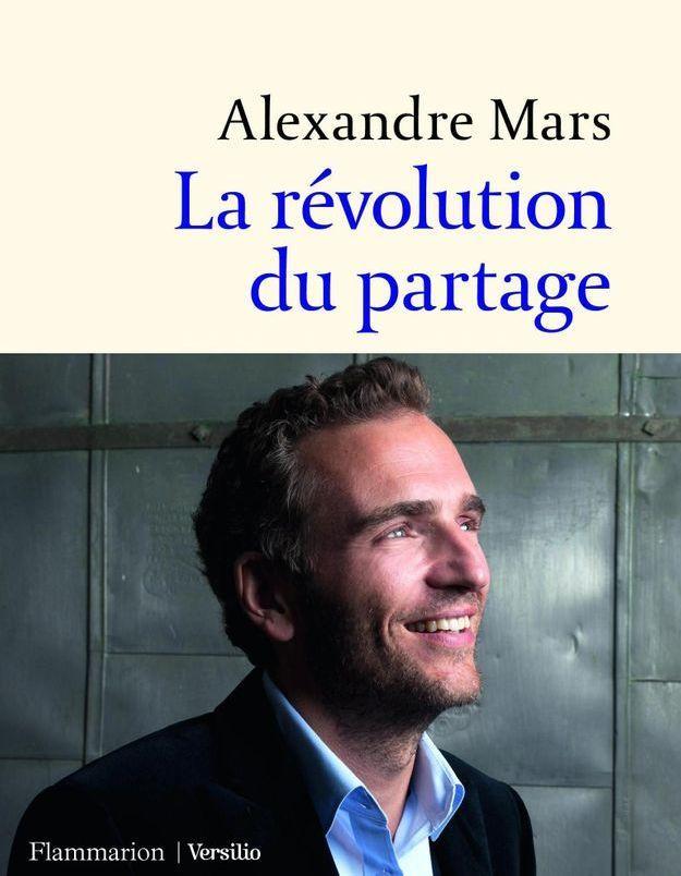 Alexandre Mars, le nouveau philanthrope