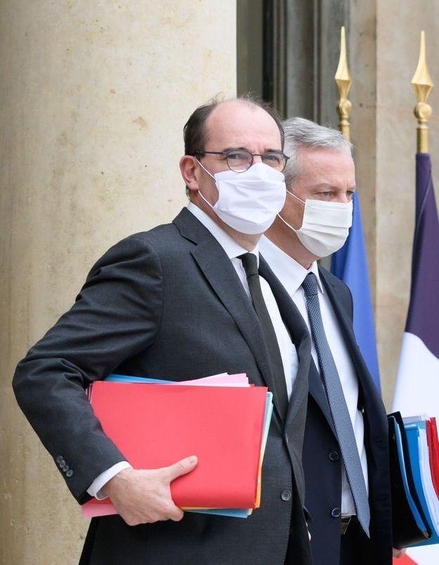 Allégement du confinement : Jean Castex précise les modalités du plan de l'exécutif