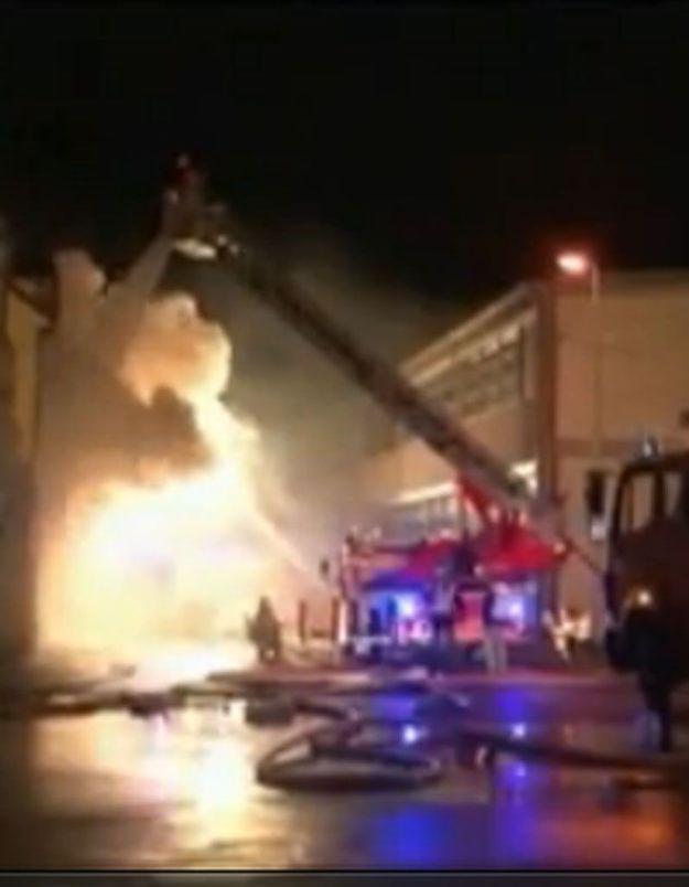 Allemagne : huit morts, dont sept enfants, dans un incendie