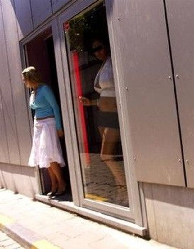 Allemagne : vers une fermeture des maisons closes ?