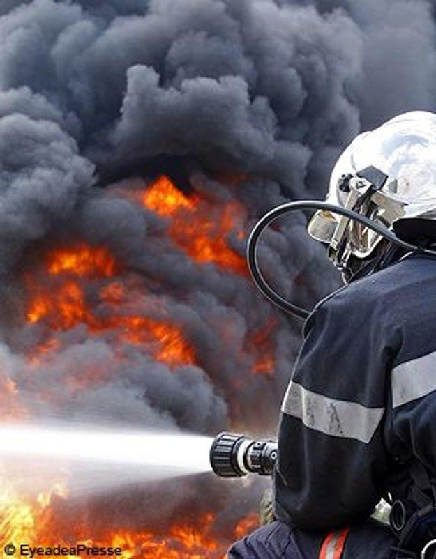 Alpes : incendies criminels dans une école et une garderie