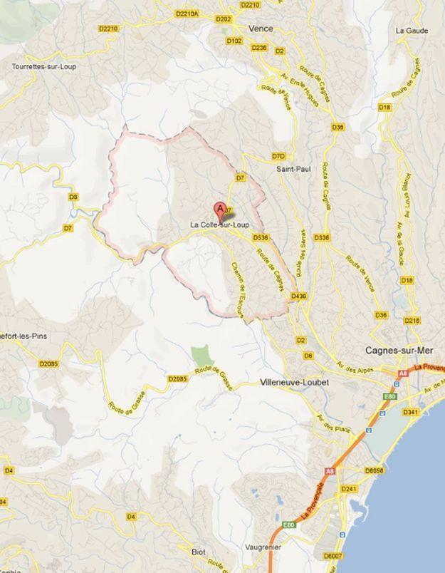 Alpes-Maritimes : une fillette retrouvée morte au fond d'un puits