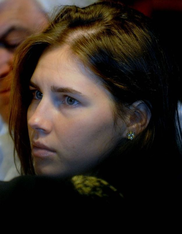Amanda Knox a écrit aux parents de Meredith