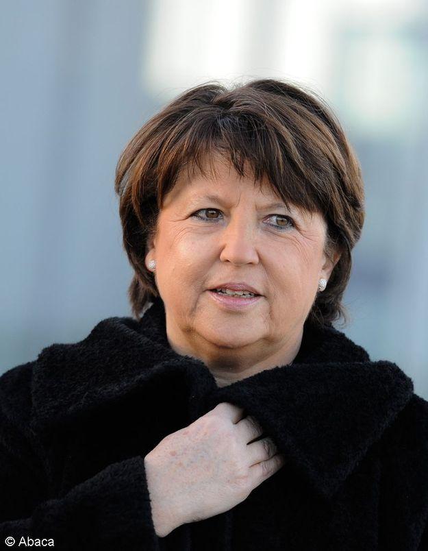 Amiante : la mise en examen de Martine Aubry annulée ?