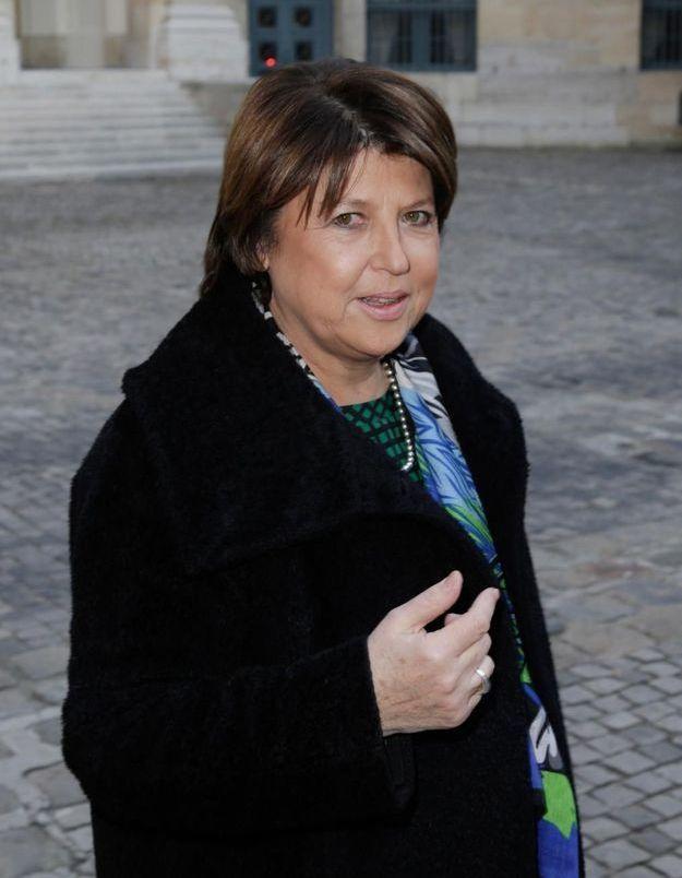 Amiante, Martine Aubry hors d'affaire