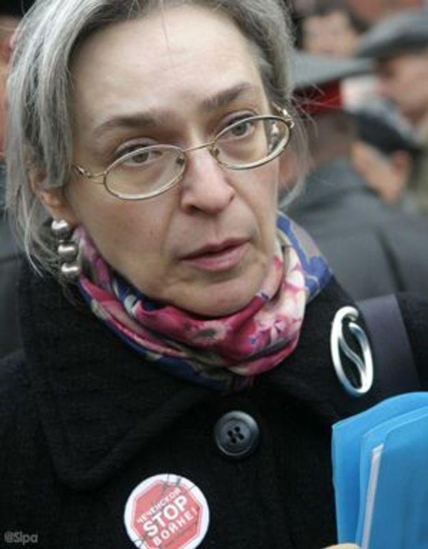 Anna Politkovskaïa :  connaîtra-t-on un jour la vérité ?