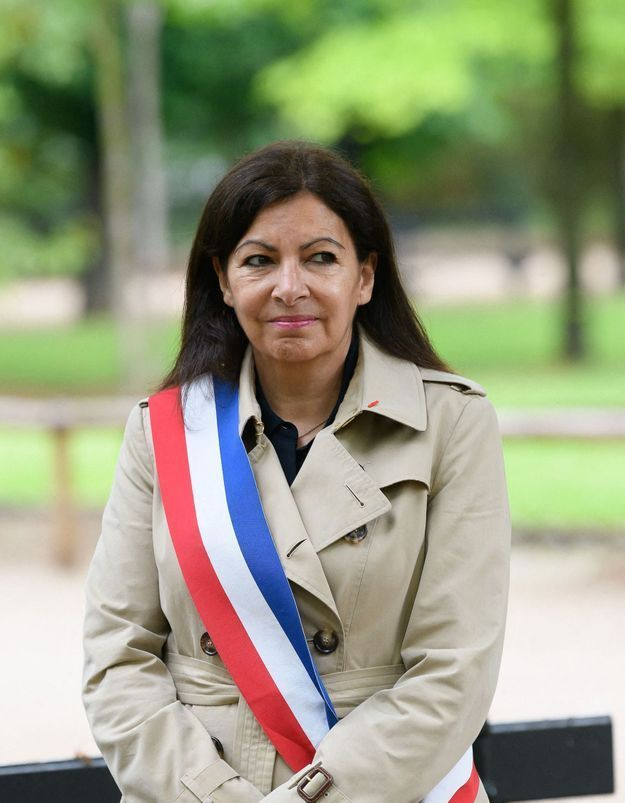 Anne Hidalgo veut préserver les pistes cyclables créées à Paris pendant le confinement