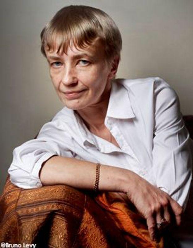 Anne Joubert : Ex-SDF, elle est devenue énarque pour défendre les exclus
