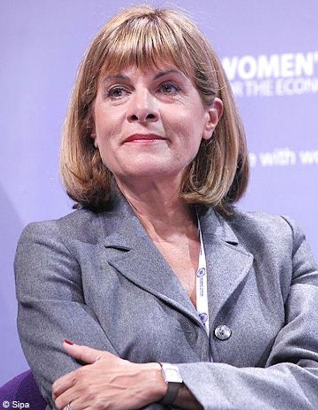 Anne Lauvergeon dénonce des tentatives de déstabilisation