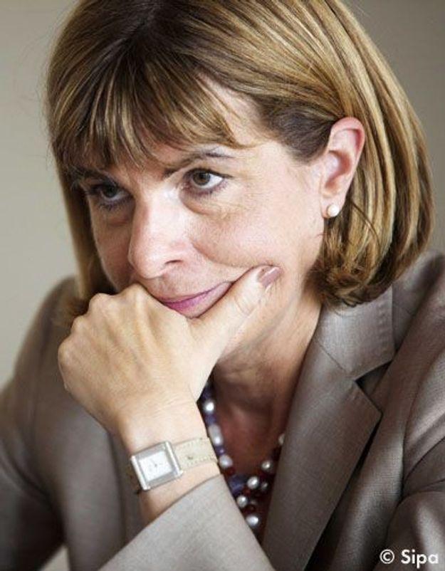 Anne Lauvergeon se dit victime d'une « cabale »