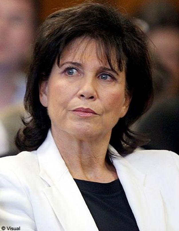 Anne Sinclair à la tête du «Huffington Post» à la française ?