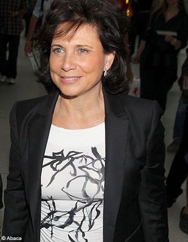 Anne Sinclair lance le Huffington Post français