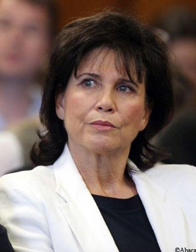 Anne Sinclair : sa vérité sur l'affaire DSK dans un livre?