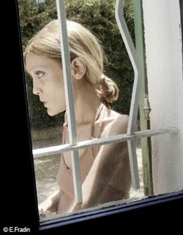 Anorexie :  la campagne qui choque