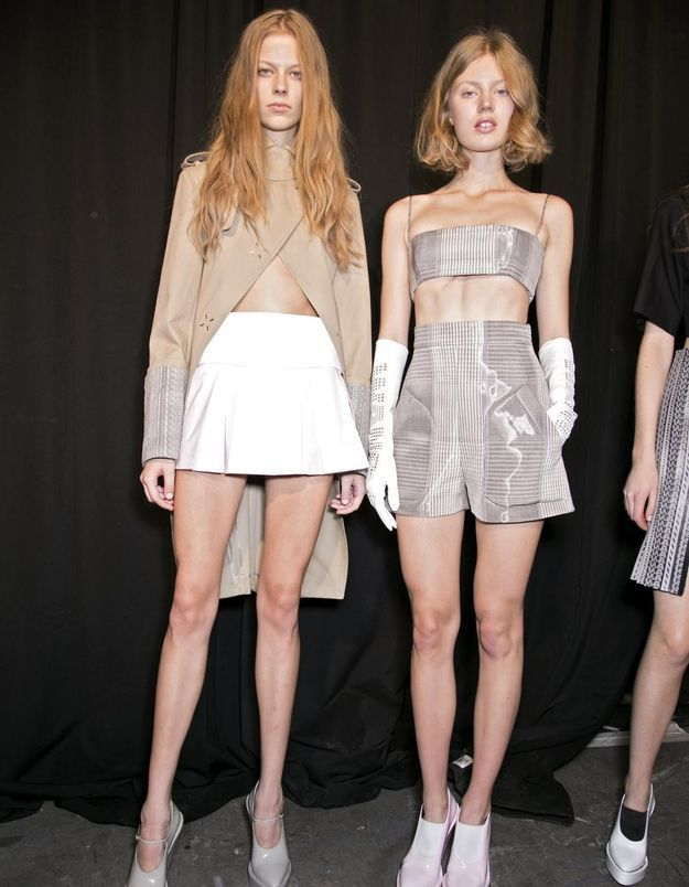 Anorexie : les mannequins devront désormais produire un certificat médical
