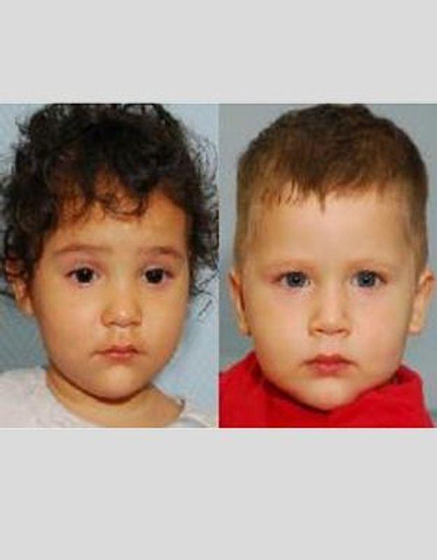 Appel à témoins pour identifier deux enfants abandonnés à Paris