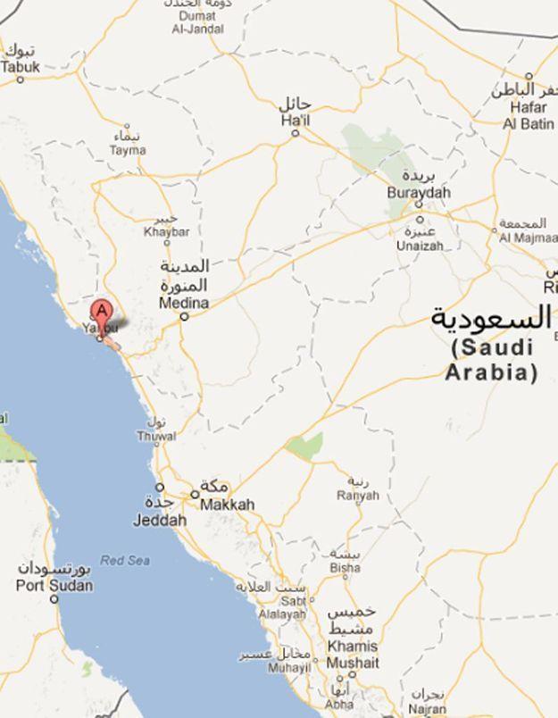 Arabie saoudite : condamnée à mort pour avoir tué une fillette