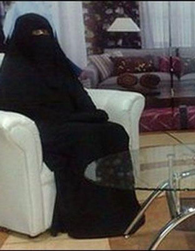Arabie Saoudite : des présentatrices télé en niqab