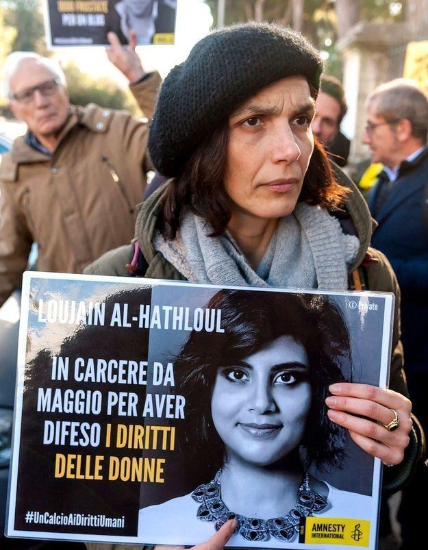 Arabie Saoudite, le procès de Loujain al-Hathloul s'ouvre ce mercredi
