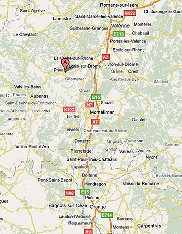 Ardèche : une prof aspergée de gaz lacrymogène par un élève