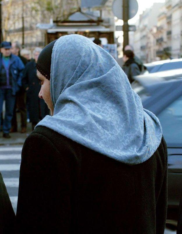 Argenteuil : une femme voilée porte plainte pour agression