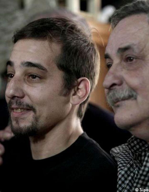 Argentine : 32 ans après, un père retrouve son fils