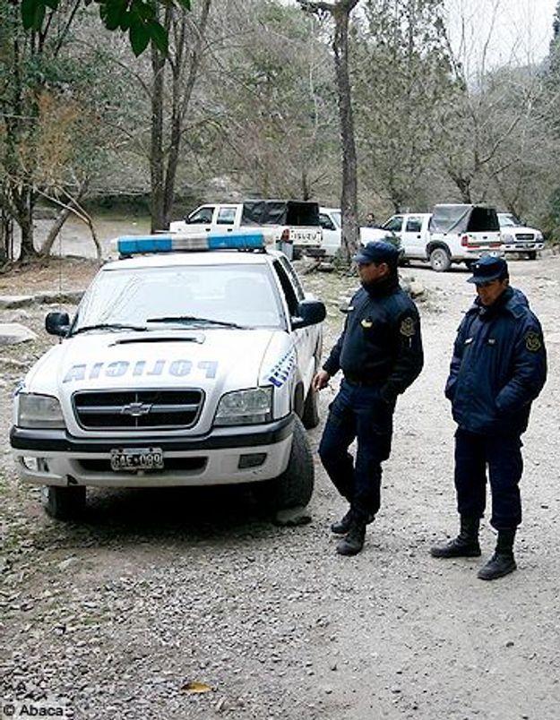 Argentine : le suspect arrêté serait lié à l'arme du crime