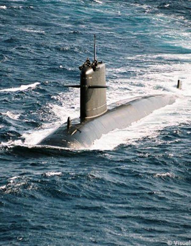 Armée américaine : les femmes admises dans les sous-marins
