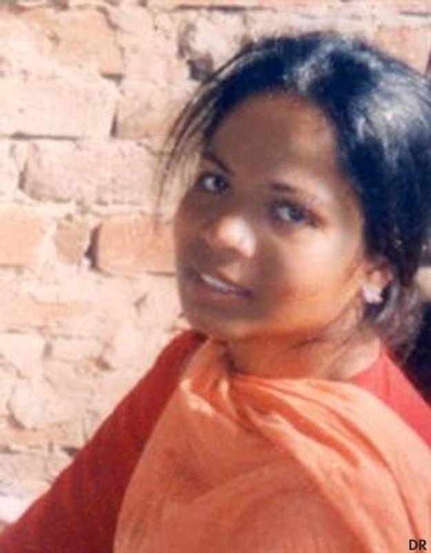 Asia Bibi, une Pakistanaise condamnée à mort pour blasphème