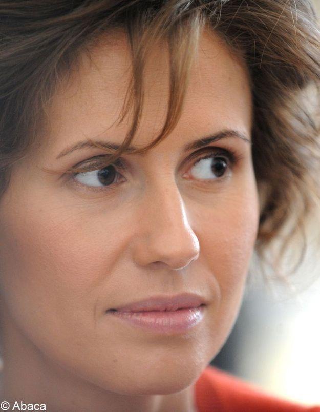 Asma al-Assad : la fin du règne