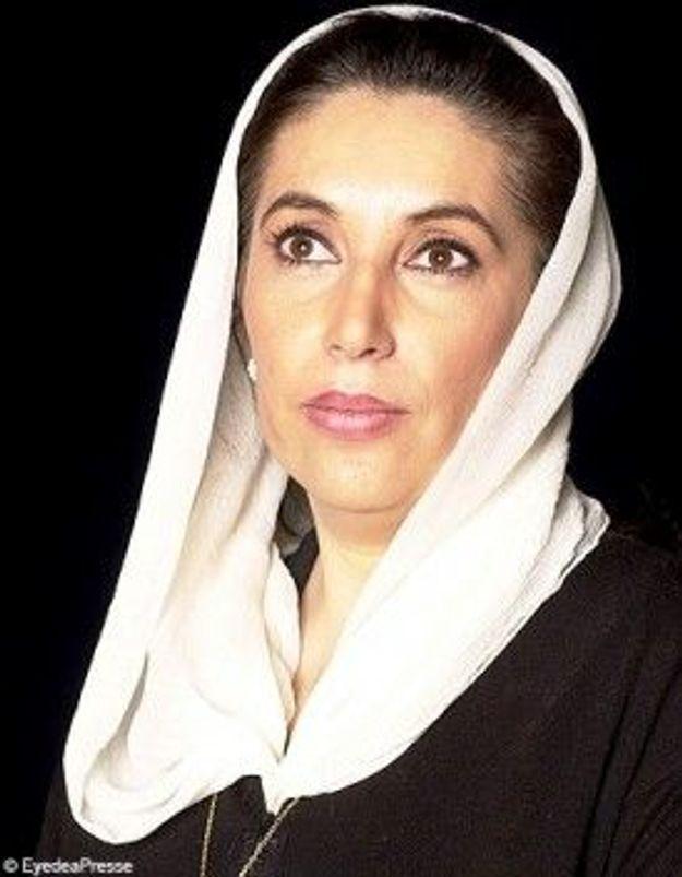 Assassinat de Benazir Bhutto : sept personnes inculpées