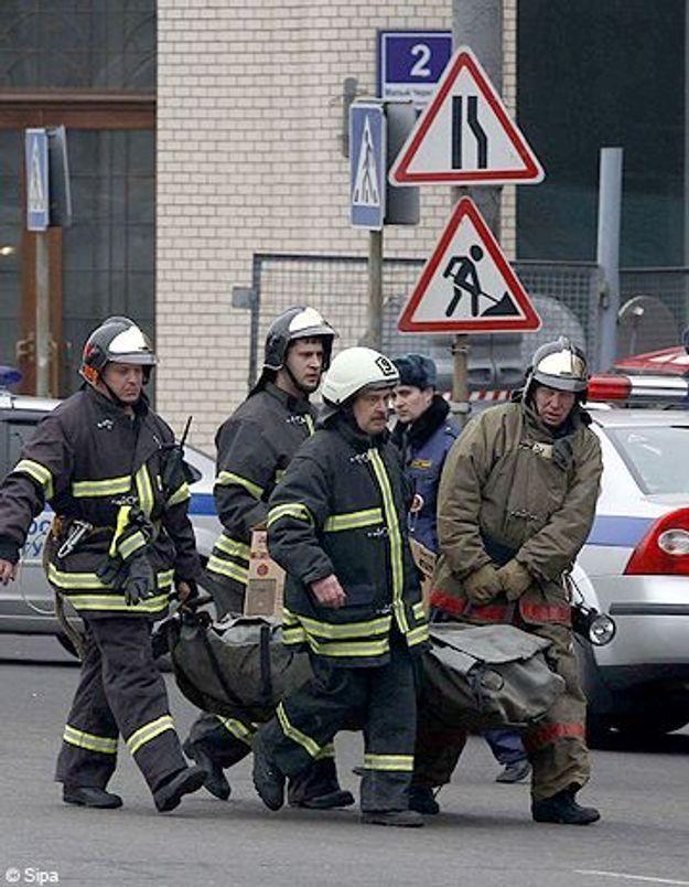 Attentats de Moscou : la 2e kamikaze était enseignante