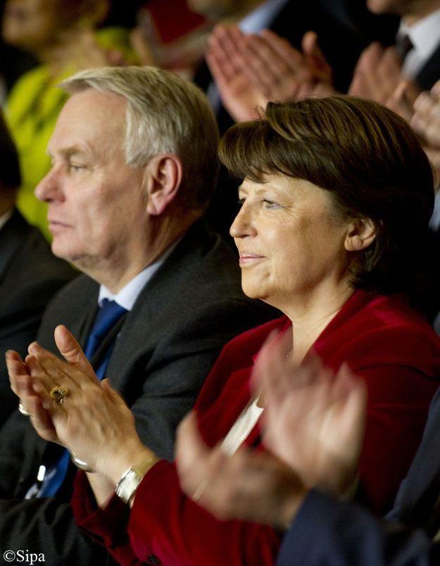 Aubry ou Ayrault? Le premier ministre sera connu le 15 mai