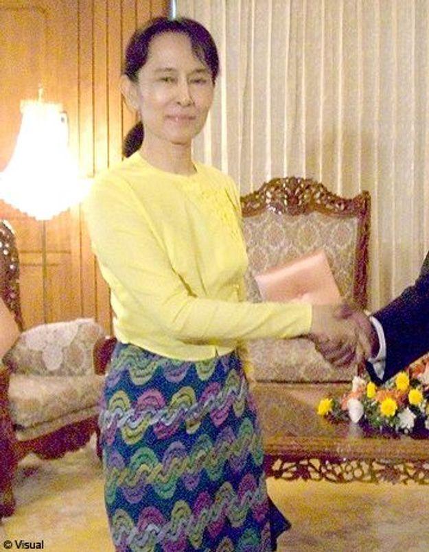 Aung San Suu Kyi fait à nouveau appel de sa condamnation
