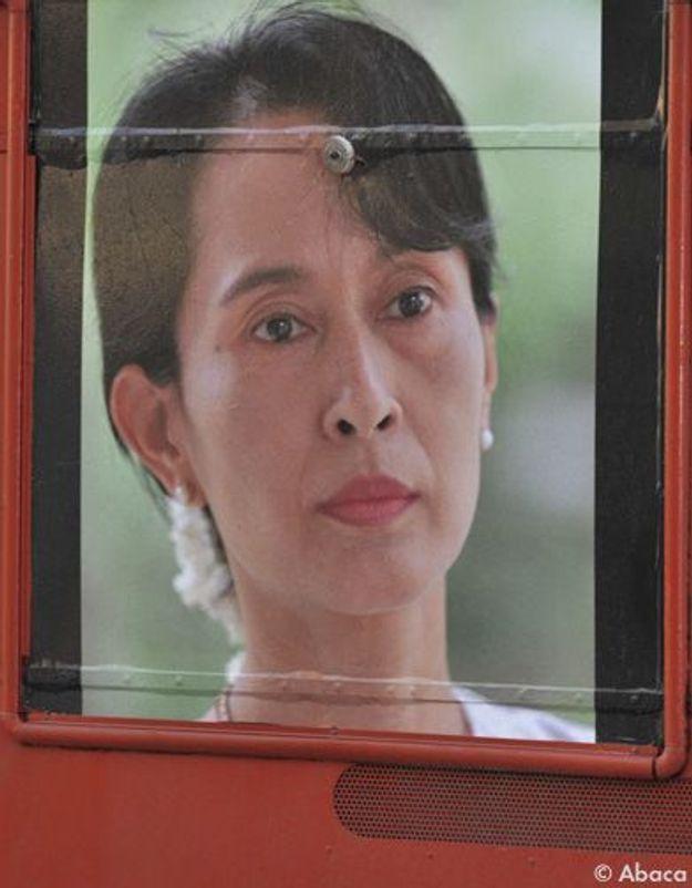 Aung San Suu Kyi, libérée dans les prochains jours ?