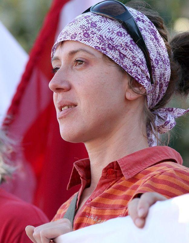 Aurore Martin arrêtée et incarcérée en Espagne