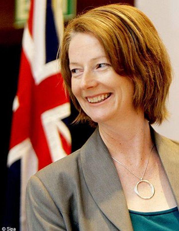 Australie : Julia Gillard, première femme Premier ministre