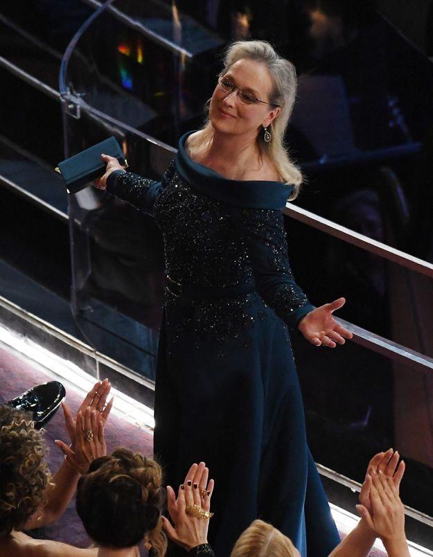Aux Oscars, la fronde anti-Trump au cœur de tous les discours