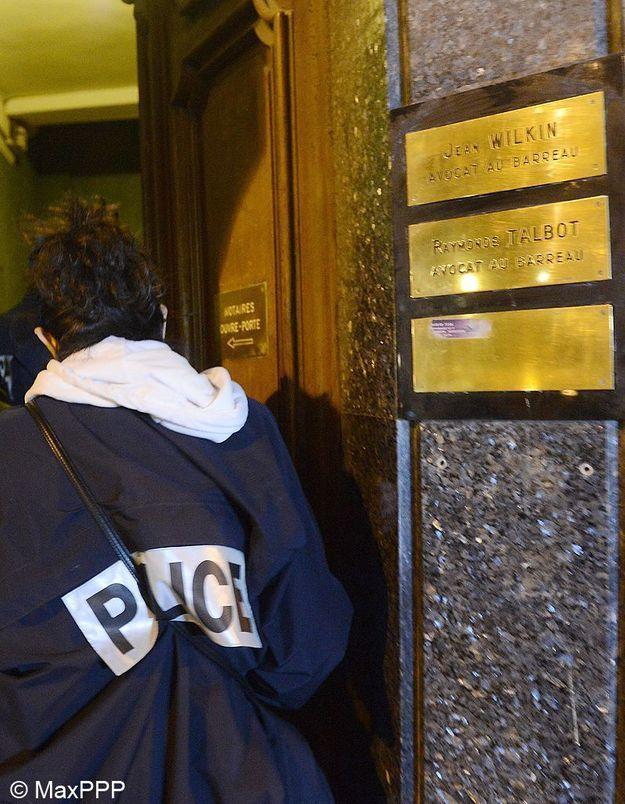 Avocate tuée à Marseille : un homme déféré
