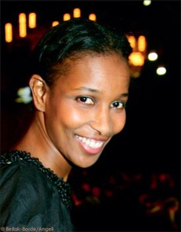 Ayan Hirsi Ali. Cette femme doit rester libre