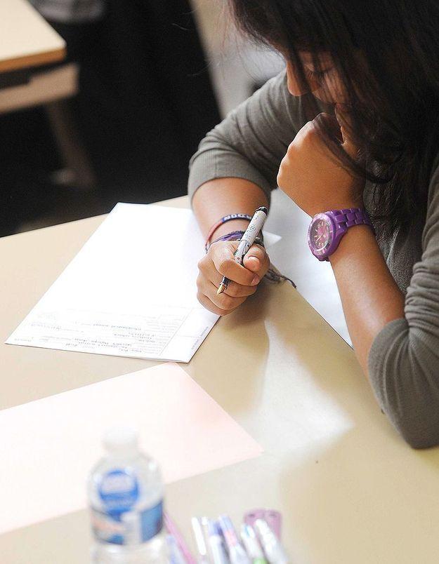 Bac 2013 : un traitement de faveur pour certains lycéens ?