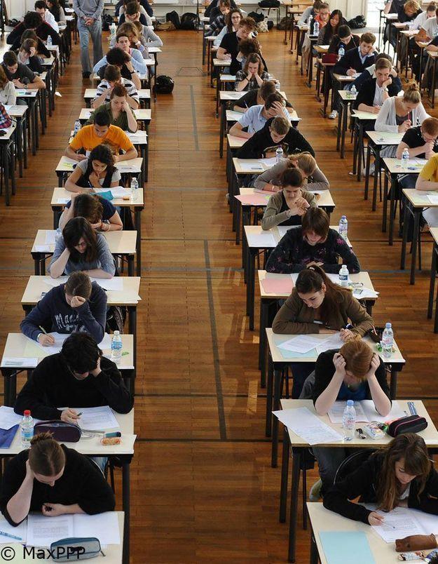 Baccalauréat : des soupçons de fuite sur un sujet