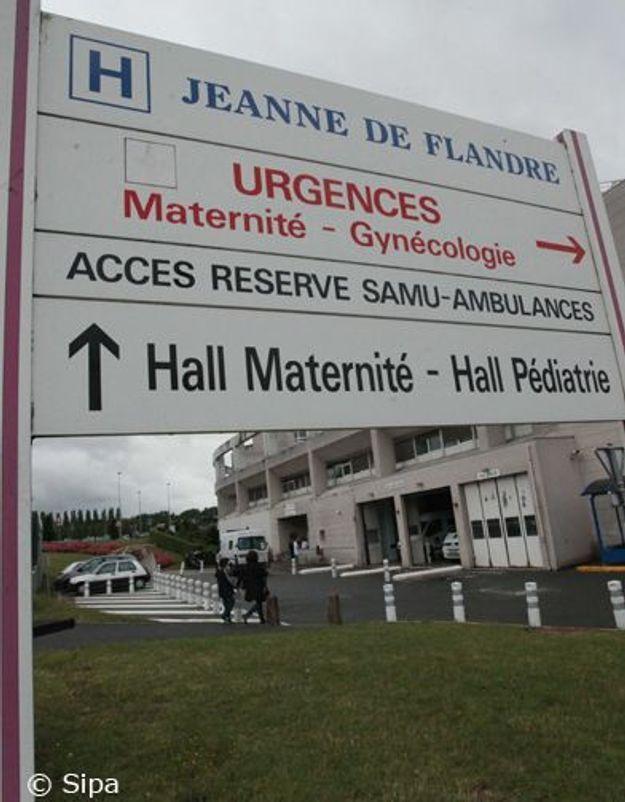 Bactérie : un 8e enfant hospitalisé à Lille