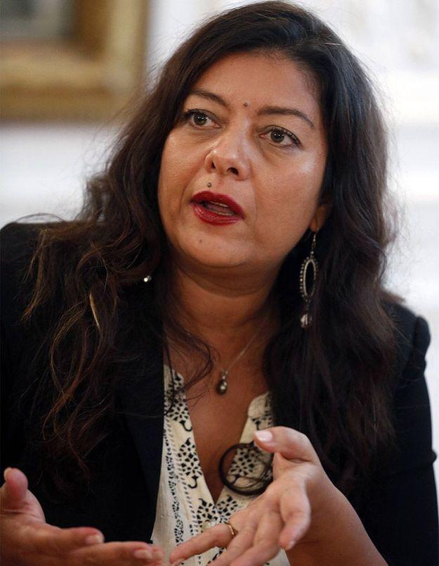 #BalanceTonPorc : Sandra Muller, condamnée pour « diffamation » demande « aux femmes de continuer à se battre »