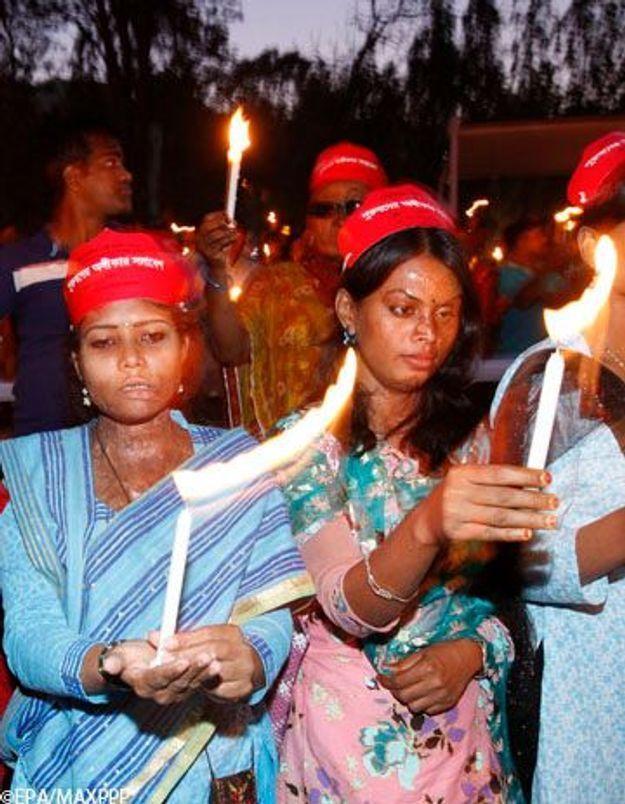 Bangladesh : Hena, 14 ans, tuée pour avoir été violée