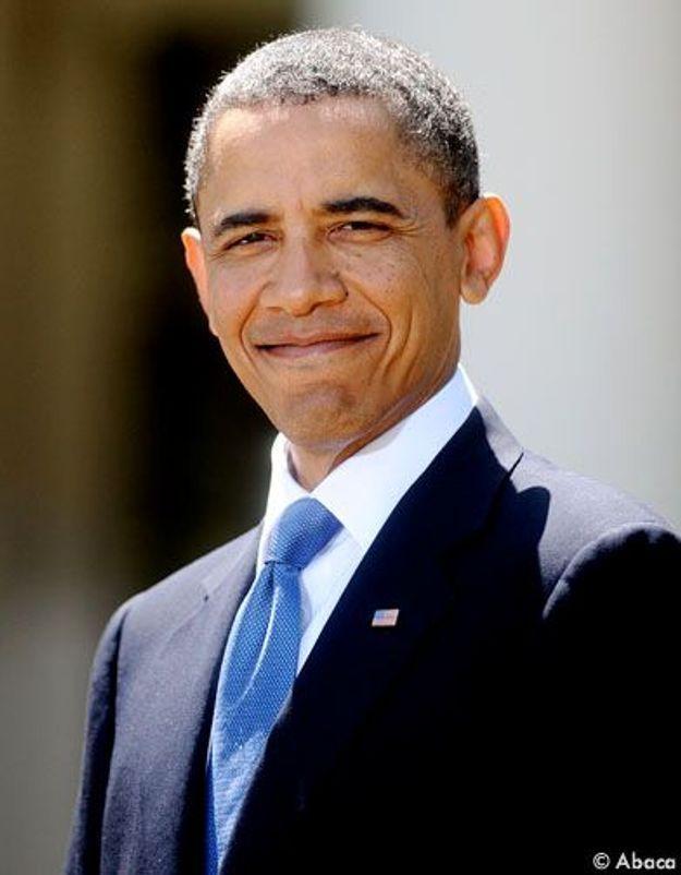 Barack Obama: des rumeurs d'infidélité pour le déstabiliser?