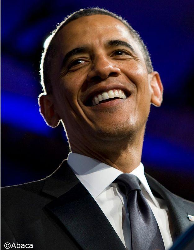 Barack Obama favorable au mariage homosexuel