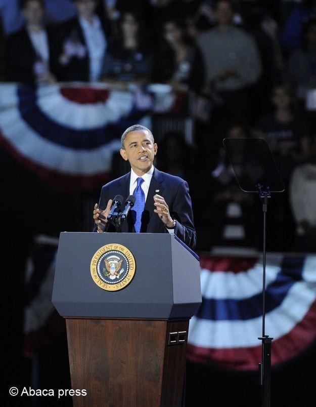 Barack Obama plébiscité par les Américaines