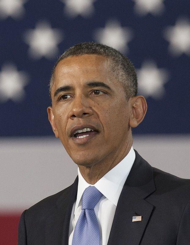 Barack Obama, sexiste ?